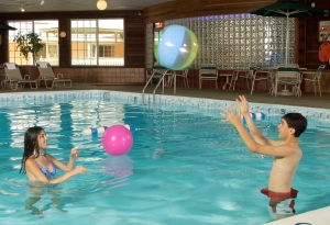 Greenfield Inn - Indoor Pool