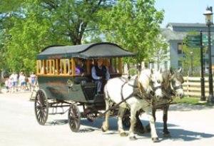 Greenfield Omnibus